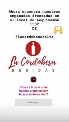 La Cordobesa