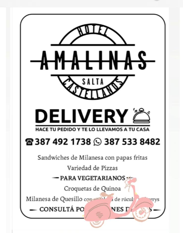 Amalinas