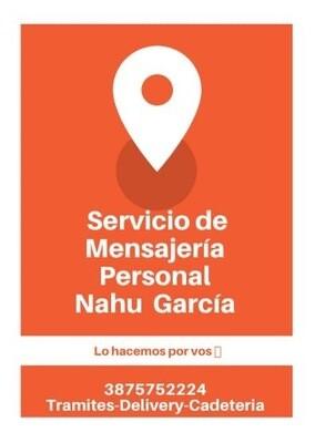 Nahu García