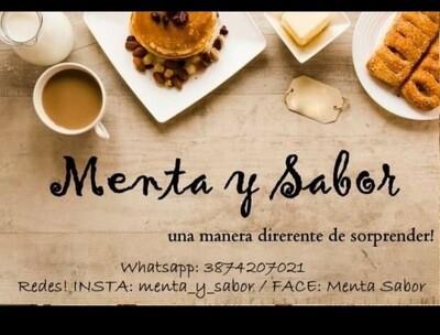 Menta y Sabor