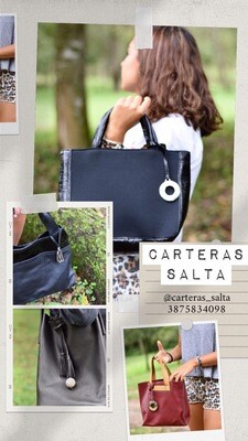 Carteras Salta