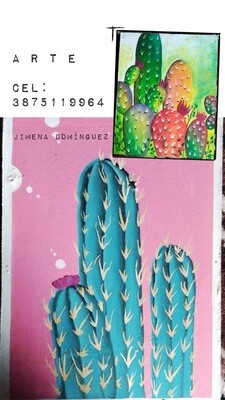 Arte Jimena Domínguez