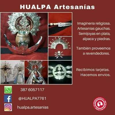Hualpa Artesanías