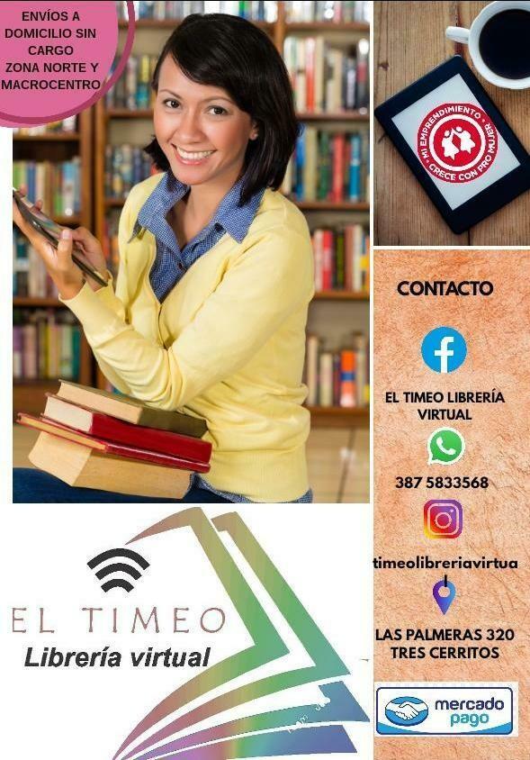El Timeo Librería Virtual