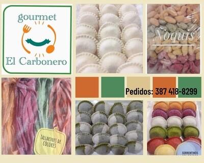 El Carbonero Pastas Gourmet