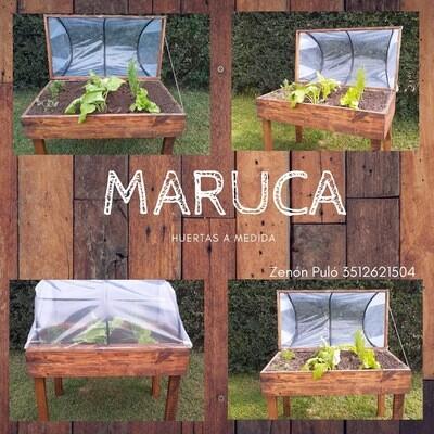 Maruca Huertas a Medida