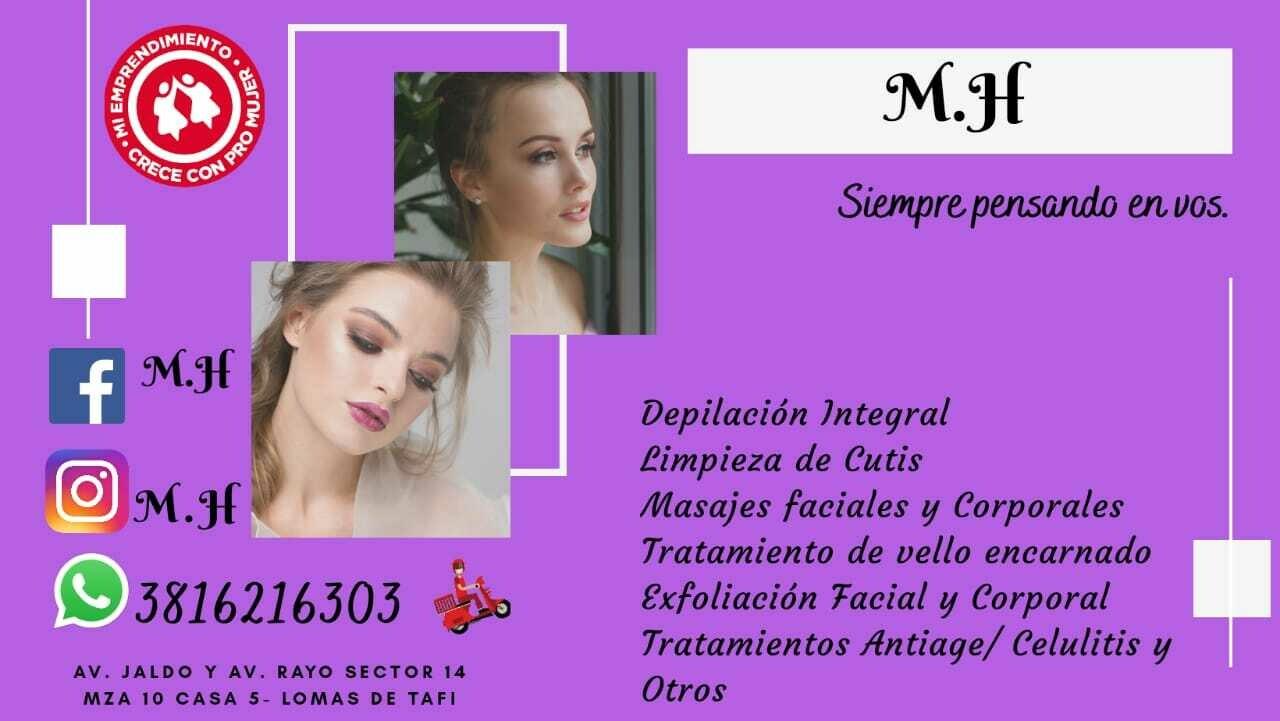 MH Belleza Integral