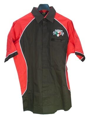 Club Shirt (with 2 logos)