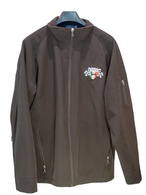 Soft Shell Jacket (with logo)