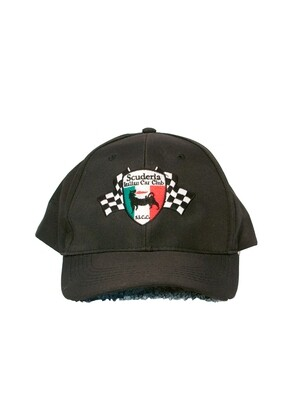 Baseball Cap (with logo)