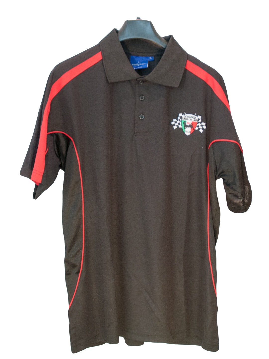 Club Polo (with logo)