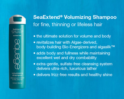 Volumizing Shampoo