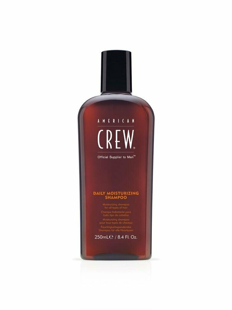 Daily Moisturizing Shampoo 15.2 oz