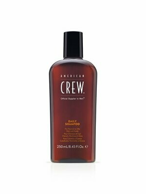 Daily Shampoo 8.4oz