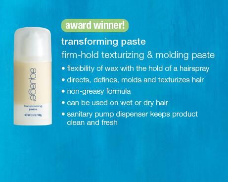 Transforming Paste