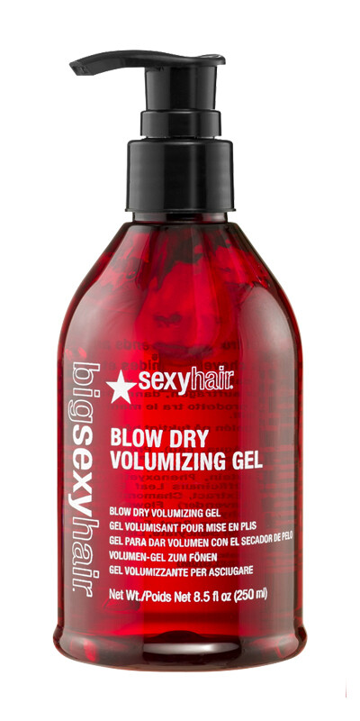 Volume Blow Dry Gel