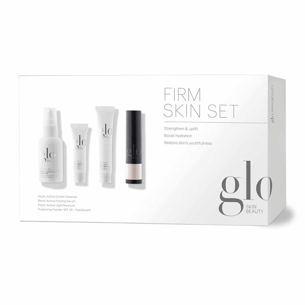 Skin Care Kit - Firm