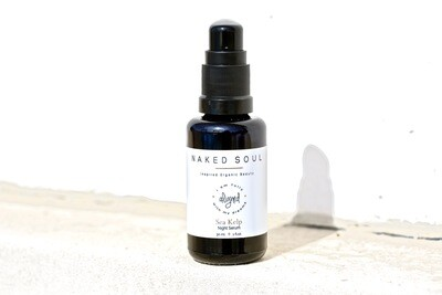 Aligned Sea Kelp Night Serum