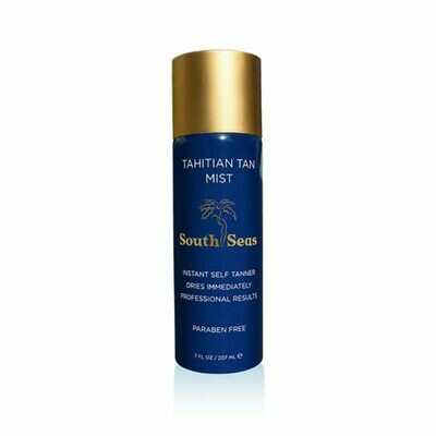 South Seas Tahitian Tan Mist