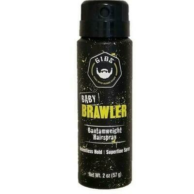 Gibs Brawler Hairspray