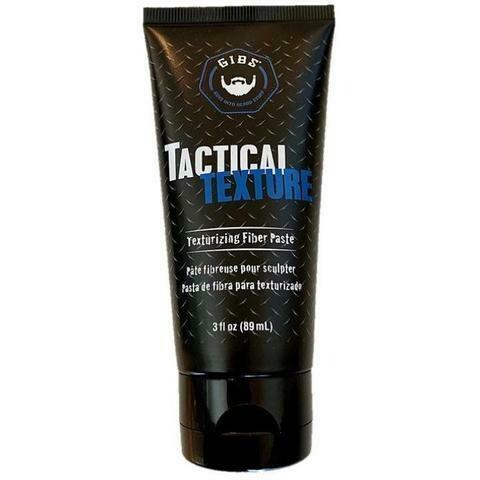 Gibs Tactical Texture (Fiber Paste)