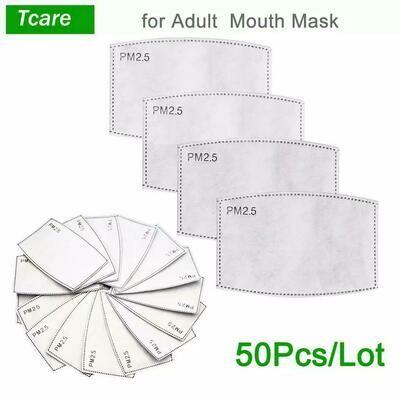PM2.5 papier filtre Anti brume