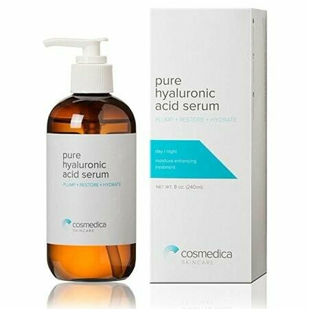 Cosmedica - Hyaluronic Acid Serum
