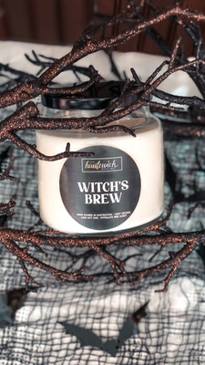 Witch's Brew 16oz Candle