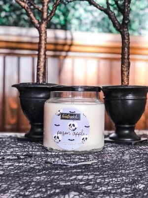 Poison Apple 16oz Candle
