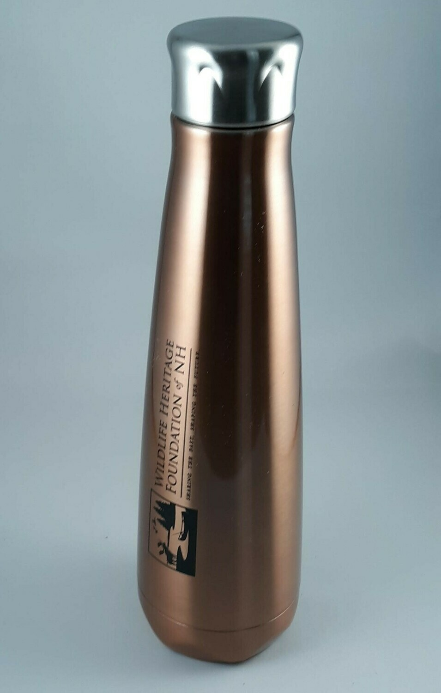 Wildlife Heritage Foundation of NH Water Bottle