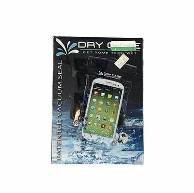 Bolsa Hermetica para Celular/Ipod/Iphone a prueba de agua Dry Case. Precio sin ISV.