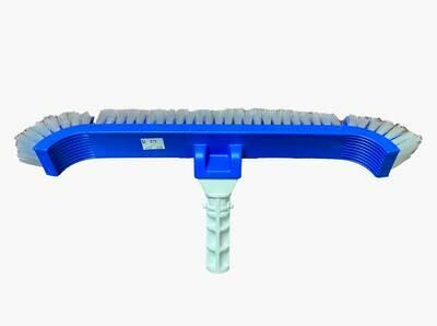 Cepillo plastico 18