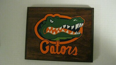 Custom Wood Engraved Signs