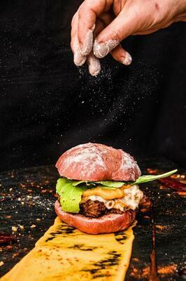 Hamburger Italia