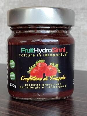 Erdbeeren-Marmelade Nickelfrei 200g