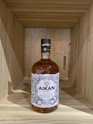 AIKAN Whisky - 3 ans D'âge - 50cl