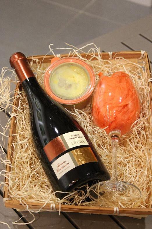 Coffret Découverte - Vin rouge de Loire
