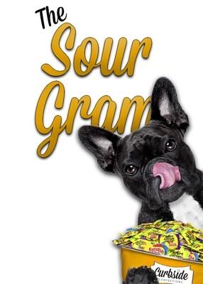 The Sour Gram