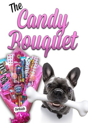 The Candy Bouquet