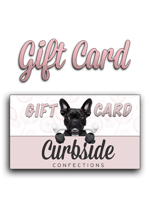 Curbside Gift Card