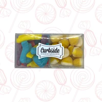 Candybar - Set of 2