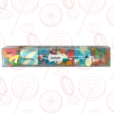 Candybar Set of 6
