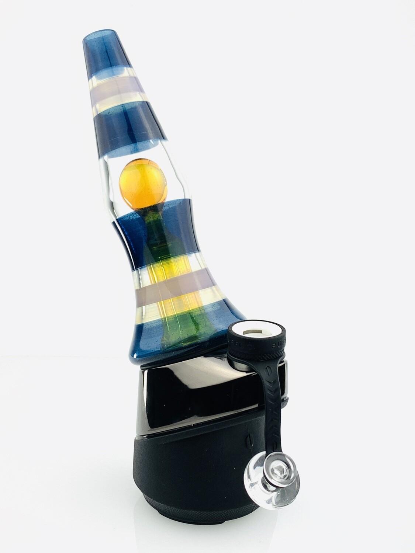 Bluegrass Glass Peak Attachment Lamp #1