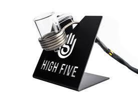 High Five E-Nail Stand
