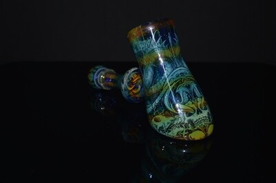 Mothership Atlantis Dry Pipe