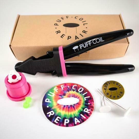 Puff Coil Starter Kit