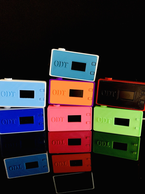 Official Dab Tray Pocket