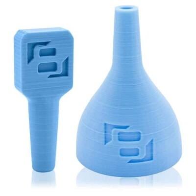 STR8 Funnel W/ Plug 14mm