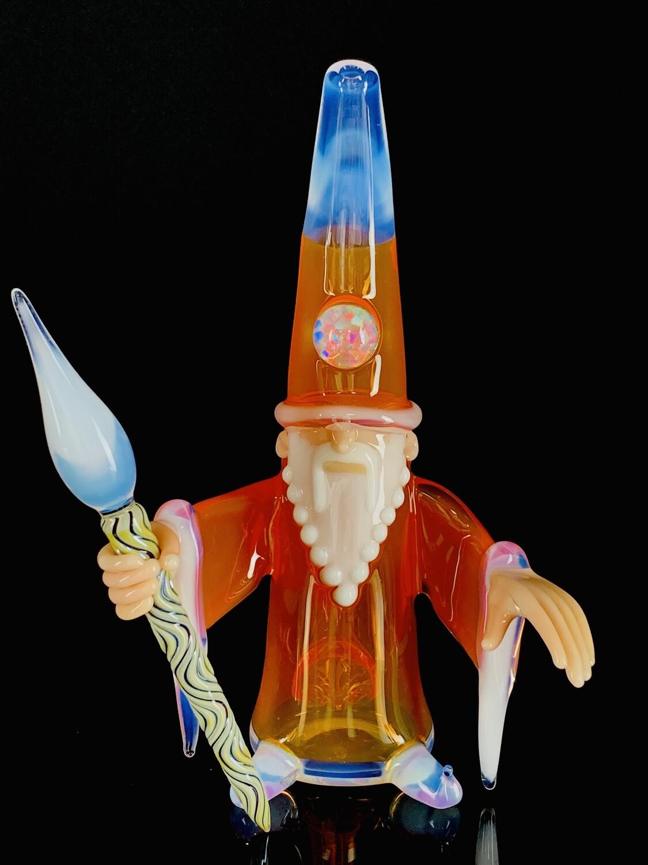 Phil Siegel Classic Wizard #2