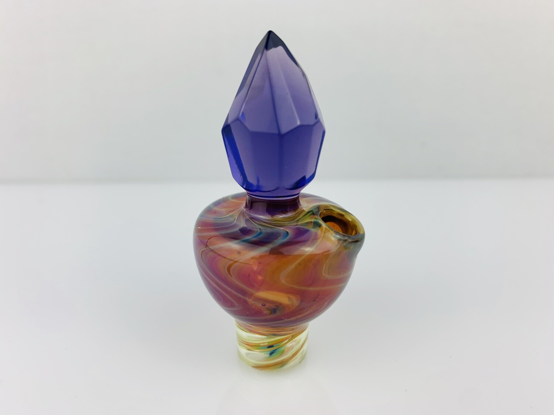 Phil Siegel Crystal Spinner Cap #1